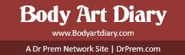 Body Art Diary
