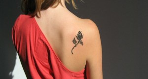 Tattoo designs that are popular with women