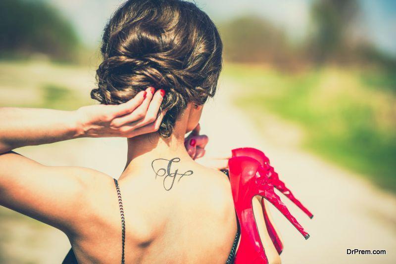 Tattoo-